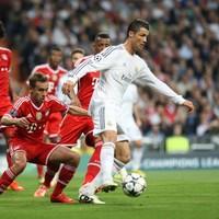 5 talking points ahead of Bayern Munich v Real Madrid