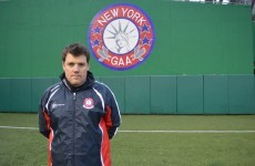 New York prepare for Mayo game with a trip to the United States Military Academy