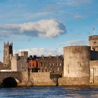 It's older than the Renaissance and printed books, but after 817 years Limerick City Council is no more