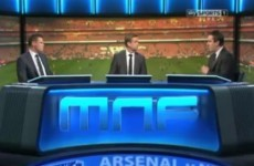 Jamie Carragher's refreshingly honest analysis of Liverpool's defeat to Chelsea on MNF