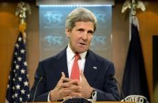 Middle East peace deadline arrives - but no breakthrough