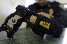 Poll: Should all gardaí be armed with tasers?