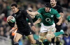 Connacht coy on Muliaina speculation as Swift signs on for 15th season