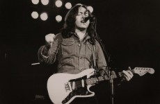 Do you think Cork Airport should be renamed after Rory Gallagher?