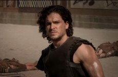 VIDEO: Your weekend movies... Pompeii