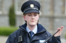 Gardaí want summer shirts and more rigid handcuffs...