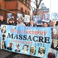 Ballymurphy parachute regiment killings: NI Secretary says 'no' to Hillsborough-style probe