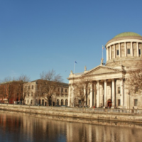 14-year-old girl with Cerebral Palsy in €1.5 million interim settlement with HSE