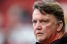 Beckenbauer, Van der Sar back Van Gaal for United