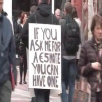 Money for nothing: Irish people say no thanks to free cash
