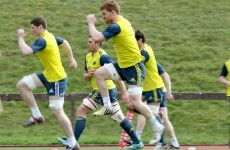 7 simple fitness tips that will improve your rugby game