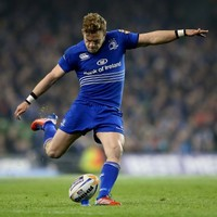 Leinster and Ireland kicking coach Richie Murphy always looking for solutions