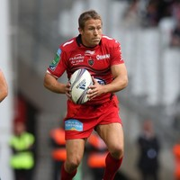 Chris Ashton and Jonny Wilkinson on shortlist for ERC Player of the Year