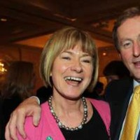 Special Olympics chief Mary Davis announces presidential bid
