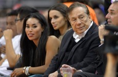 NBA bans LA Clippers owner Donald Sterling for life after racist comments