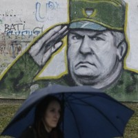 Ratko Mladic, wanted for the slaughter of 8,000 in Srebrenica, is arrested in Serbia