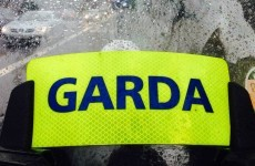 Unidentified unconscious man found seriously injured on Dublin footpath