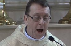 Singing Hallelujah priest's video removed from YouTube after 32 million hits