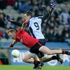 Coulter: Black card not enough to change defence-first tactics in GAA