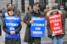 Croke Park targets for local government staffing 'already met'