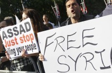 Syrian opposition calls on the army to side with the protesters