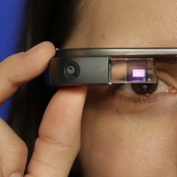 Texting while driving is BANNED from today. Could Google Glass be the next deadly distraction?
