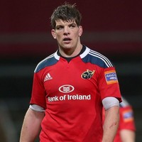 'The sickening, stinging feeling is still there' - Munster lock O'Callaghan