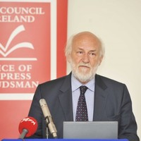 What does it take to be the Press Ombudsman?