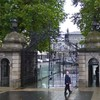 Teen who brandished sword at Leinster House had 'no target in mind'
