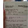 The Irishwoman who made THAT Bayern-Real bet last night