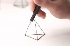 You need this 3D pen in your life... because you just do