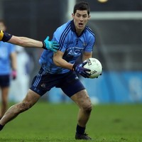 Rory O'Carroll on concussion, injuries and Dublin being All-Ireland favorites