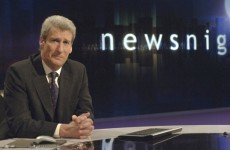 Jeremy Paxman steps down as Newsnight presenter after 25 years
