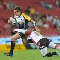 Brumbies centre Smith among Munster's options for midfield role