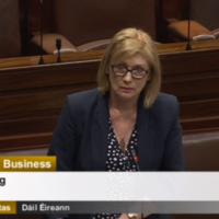 'Getting worse by the night': TDs debate Ireland's growing housing crisis