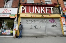 After 98 years, Moore Street buildings are to become 1916 Rising commemoration