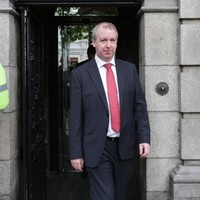 A Fine Gael TD who voted against the party on abortion is back in the fold