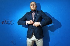 It's official... Conor McGregor will face Cole Miller in Dublin this summer