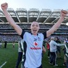 Good news Dublin fans, Dean Rock is on the road to recovery