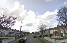 Gardaí identify unconscious man found seriously injured on footpath
