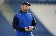 Greg Feek leaving Leinster for full-time Ireland scrum coach role