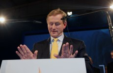 Taoiseach: Gerry Adams' arrest is nothing to do with us... or any other political party here