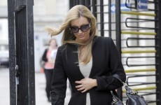 Verdict expected in Rosanna Davison defamation case against Ryanair