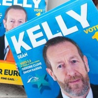 FG MEP: Noonan tax remark is not an election tactic ... His FF rival: Hmmmm