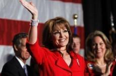 'Epic' Palin film may launch 2012 presidential bid