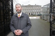 Garda whistleblower John Wilson drops out of local election race because of ill health