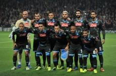 Napoli blast The Guardian over 'dumb, vulgar mafia cliches'