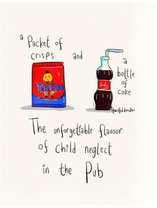 Every Irish childhood summed up in one flavour