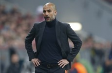 'After the Real Madrid game, I'm even more convinced by my system,' insists Guardiola