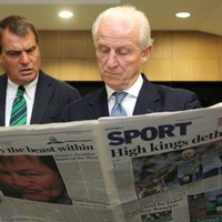 The Sunday Papers: some of the week's best sportswriting